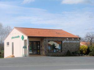 B - 13 Pharmacie