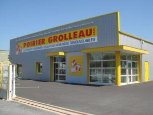 C-03 - Poirier Grolleau - Photo