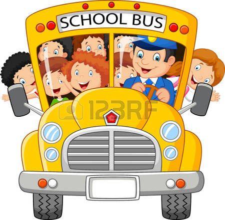 37538591-ecole-bande-dessin-e-enfants-emprunter-un-autobus-scolaire