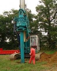 Analyses des eaux de puits et forages domestiques